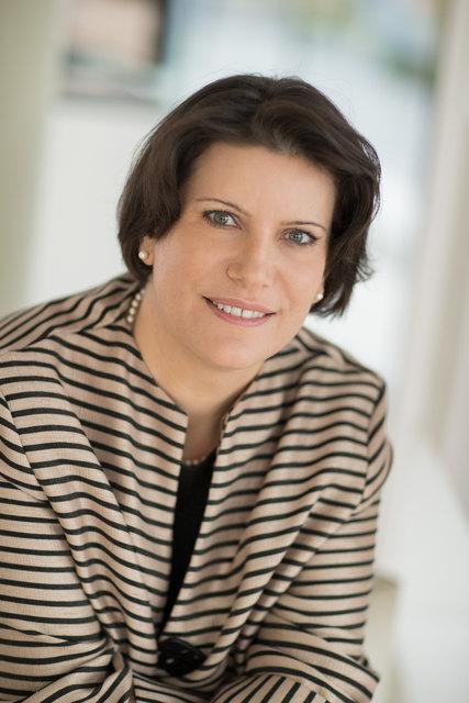 Martina Reicher übernimmt mit 8. Jänner die Direktorenposition an der Gesundheits- und Krankenpflegeschule Oberwart.