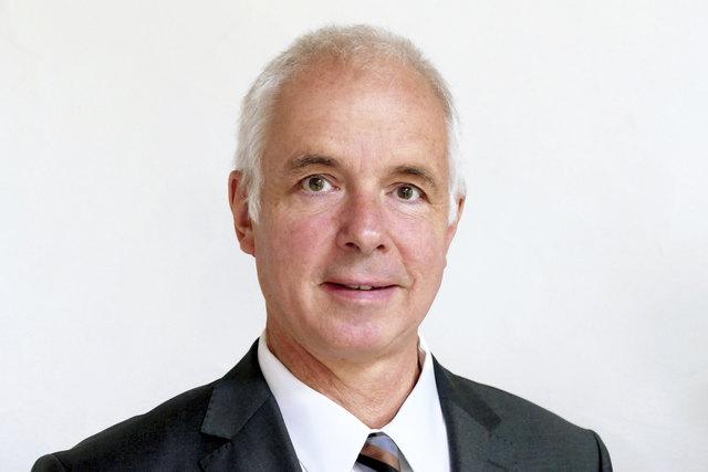 """Übernimmt zum 1. Juni 2018 die Geschäftsführung bei """"Viking"""" in Langkampfen: Dr. Clemens Schaller."""