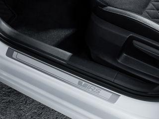 Den sportlichen Octavia RS Kombi gibt es ab  35.070 Euro.