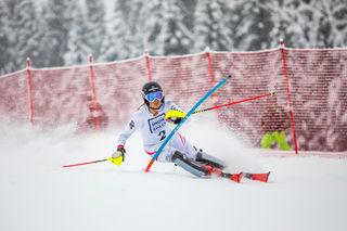 Am Sonntag ging der Sieg an die Tirolerin Marie-Therese Sporer.