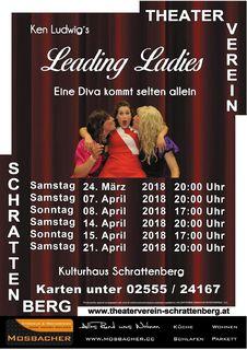 Bild Theaterverein Schrattenberg