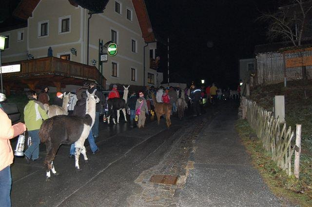 Bollwerk - Niklasdorf - Szene1
