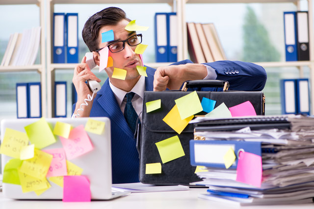 Stress lässt sich auch in ein positives Erlebnis umwandeln.