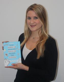 Kristin Bauer hat nun bereits ihr drittes Buch veröffentlicht.