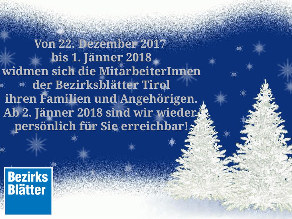 Frohe Weihnachten Guten Rutsch Ins Neue Jahr.Frohe Weihnachten Und Guten Rutsch Ins Neue Jahr Innsbruck