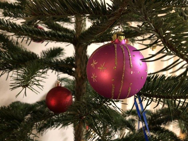 Um Weihnachten.Ferienblick Das Rach N Giah Ein Alter Brauch Zur Weihnachtszeit