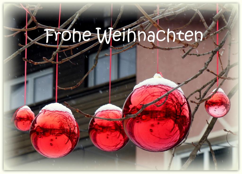 Wir Wünschen Dir Frohe Weihnachten.Ich Wünsche Euch Frohe Weihnachten Ottakring