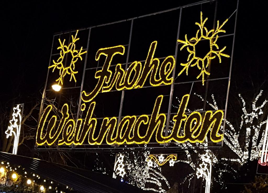 Frohe Weihnachten Euch Allen.Wünsche Euch Allen Frohe Weihnachten Urfahr Umgebung