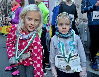 WOCHE Silvesterlauf 2018.Photo: GEPA pictures/ Hans Oberlaender