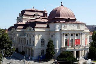 Neujahrskonzert 2018 in der Oper Graz