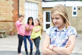 Gemobbte Kinder brauchen viel Rückhalt.
