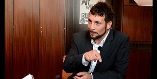 Bezirksvorsteher Markus Rumelhart (SPÖ) sieht Wien in einer Oppositionsrolle zur ÖVP-FPÖ-Bundesregierung.