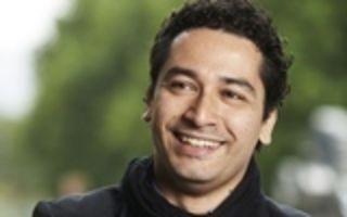 Andrés Orozco-Estrada: Weltklassedirigent bei den Tonkünstlern