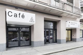 neunerhaus: Café und Gesundheitszentrum öffnen am 12. Jänner ihre Türen für alle Interessierten.