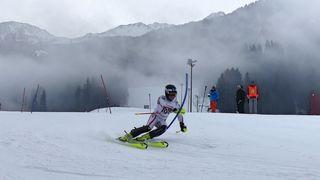 Drei Siege, einen zweiten und drei dritte Plätze eroberten die Pongauer Nachwuchsläufer beim Slalom Landescup im Pinzgau.