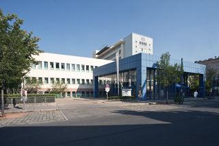 Im Lorenz-Böhler-Krankenhaus wird der Schwerpunkt auf die rekonstruktive Medizin gelegt, aber die Akutversorgung bleibt ebenfalls aufrecht.