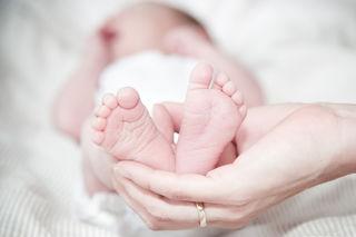 Fast 21.000 Babys durfte die Bundeshauptstadt 2016 begrüßen.