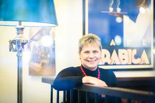 Jeden Tag eine gute Tat: Das ist das Motto von Justine Gschweitl, die in 33 Jahren in der Grazer Gastronomie sehr viel erlebt hat. In der Pension möchte sie sich ihrer Familie und dem Italienisch-Lernen widmen.