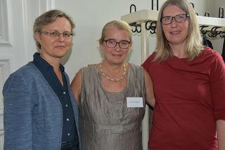 Deutsche Gesellschaft für Namenforschung, Namen und Berufe, Uni Leipzig 2017.