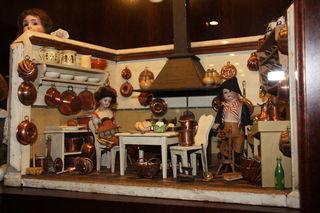 Puppenhaus-Museum St. Thomas