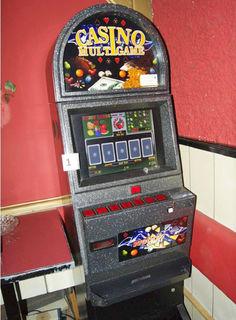Erfolgreicher Einsatz gegen illegales Glücksspiel in St. Johann.