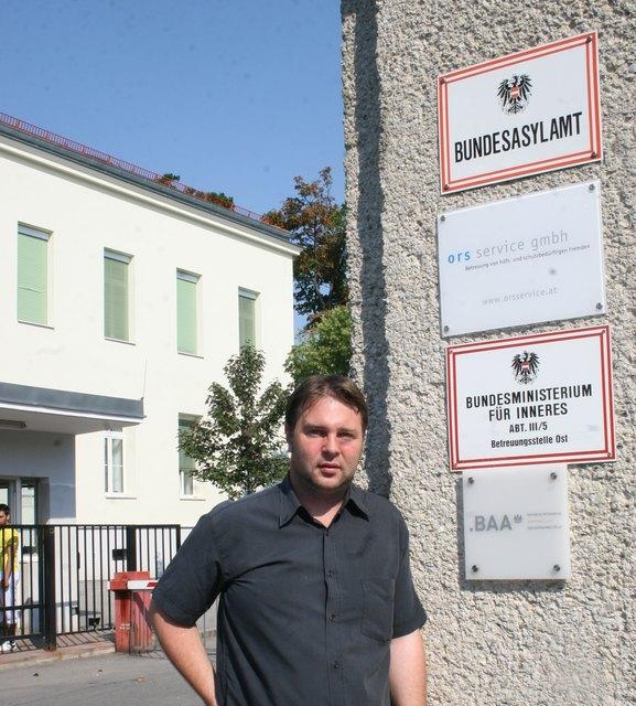 Babler und das Innenministerium: Die Geschichte eines langwierigen Kampfes