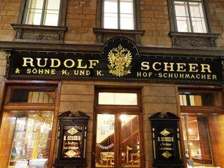 K&K Hof- Schuhmacher Rudolf Scheer & Söhne