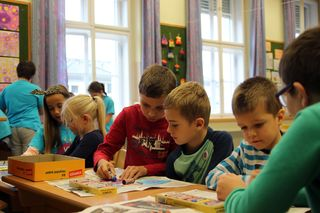 In steirischen Volksschulen steigt der Anteil von Kindern mit nichtdeutscher Muttersprache. In der VS Weiz ist er rückläufig.