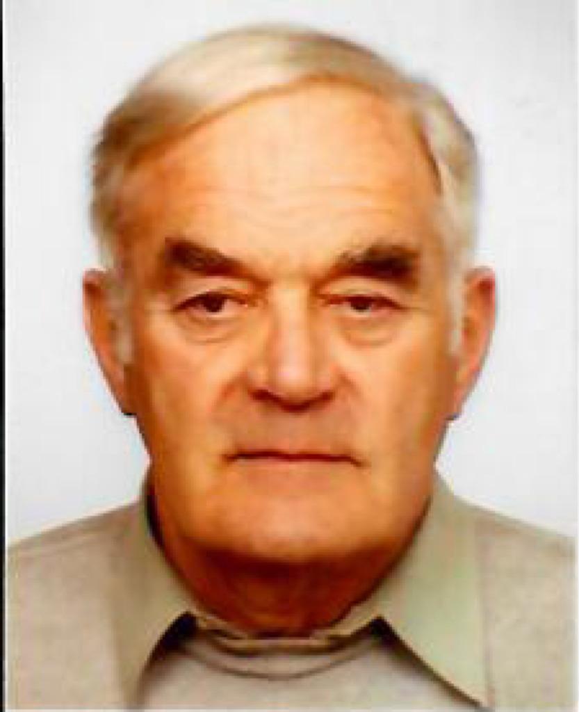 Eduard Edlinger war schon mit 16 Jahren am Patentamt.