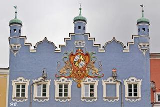 Stadtsaal am Stadtplatz