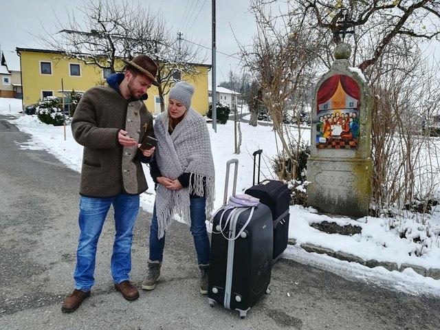 Frau sucht mann frs bett bischofshofen. Frauen treffen frauen