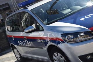 Die Polizei kontrolliert nach den Vorfällen verstärkt in der Umgebung der Volksschule Schukowitzgasse.