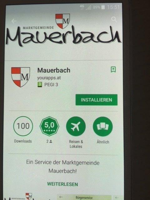 Mauerbach - Wienerwald