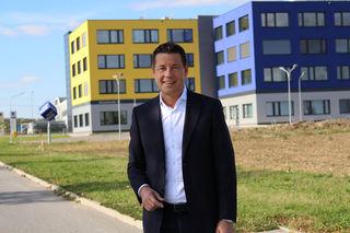 Neue Initiative: ecoplus Aufsichtsratsvorsitzender LAbg. Kurt Hackl möchte die Zusammenarbeit mit den Verantwortlichen für Betriebsansiedlungen forcieren.