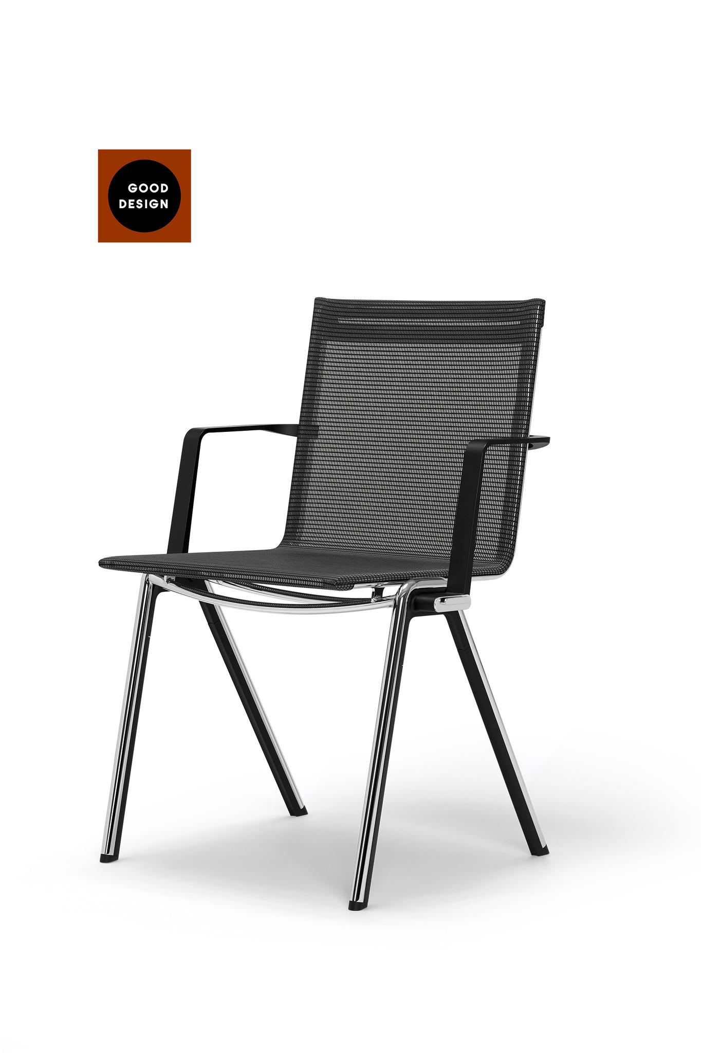 Auszeichnung Für Braun Lockenhaus Good Design Award 2017 Für Blaq