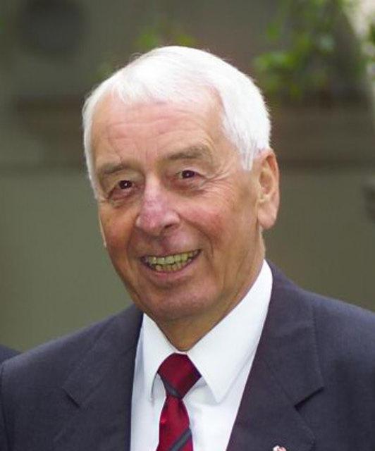 War zehn Jahre Bürgermeister von Graz: Der heute verstorbene Alexander Götz