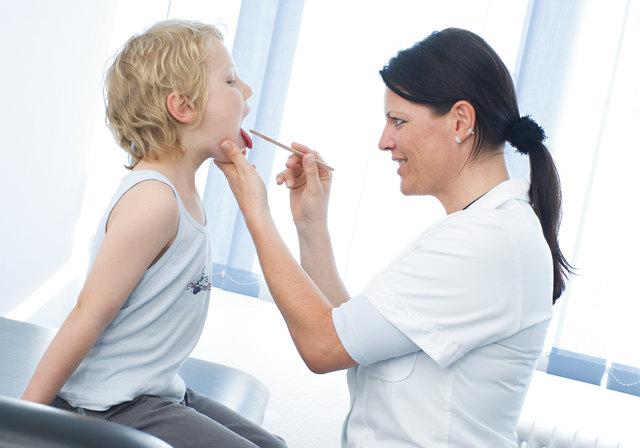 In der Grippezeit brauchen mehr Kinder als üblich einen Arzt - Ärztekammer und Stadt Wien haben darauf reagiert.