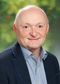 Günter Gaderbauer stellte sein Wein- und Champagnerwissen unter Beweis.