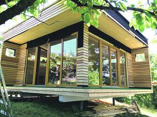 Holzbau Graf ist ein zuverlässiger Partner für alle gestellten Aufgaben auf dem Holzbausektor.