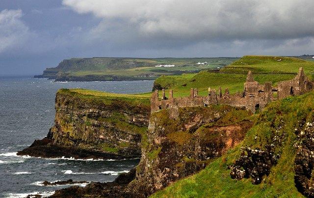 Irland - die grüne Insel Europas