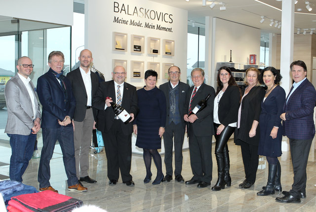 Stefan Balaskovics Thema Auf Meinbezirk At