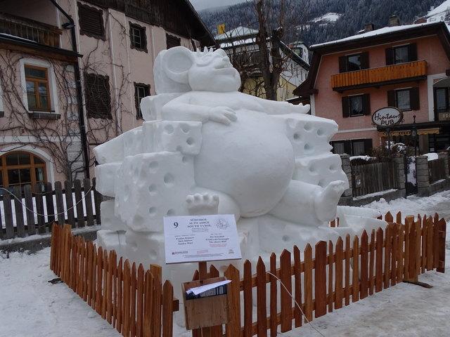 1.Platz Team Südtirol