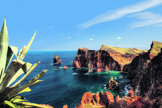 Madeira, die Blumeninsel im Atlantik vom 7. bis 14. Mai 2018 buchen.