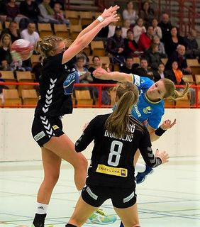 """Jasmina Kadiric scorte zweimal """"alle Neune"""" und liegt nun mit Keplinger Traun nach Verlustpunkten an der Spitze der Landesliga."""