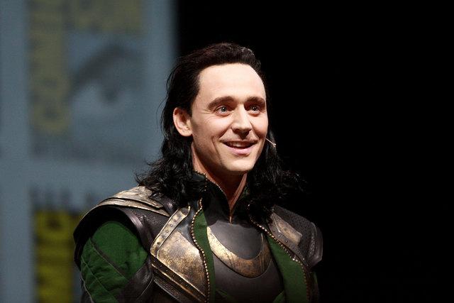 """Tom Hiddleston über seine Rolle als """"Loki"""""""
