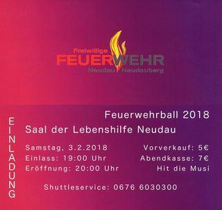 FF Neudau-Neudauberg