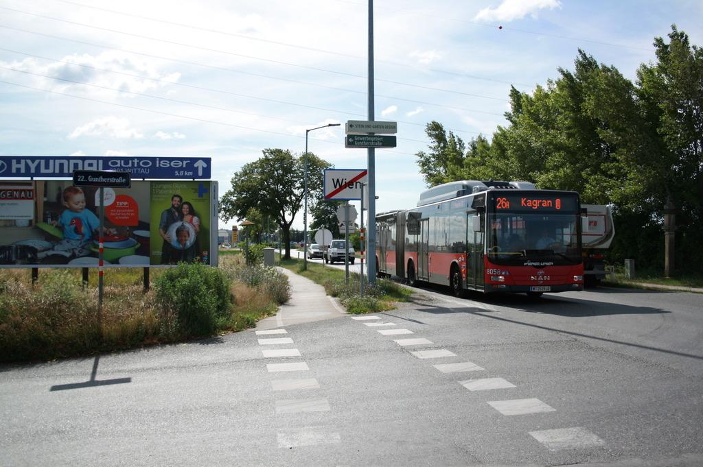 Donaustadt Antworten Auf Die Wunschliste Der Bezirksbewohner