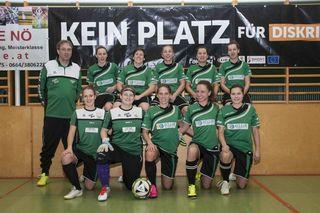 Team FC Altera Porta II - Wr. Landesliga