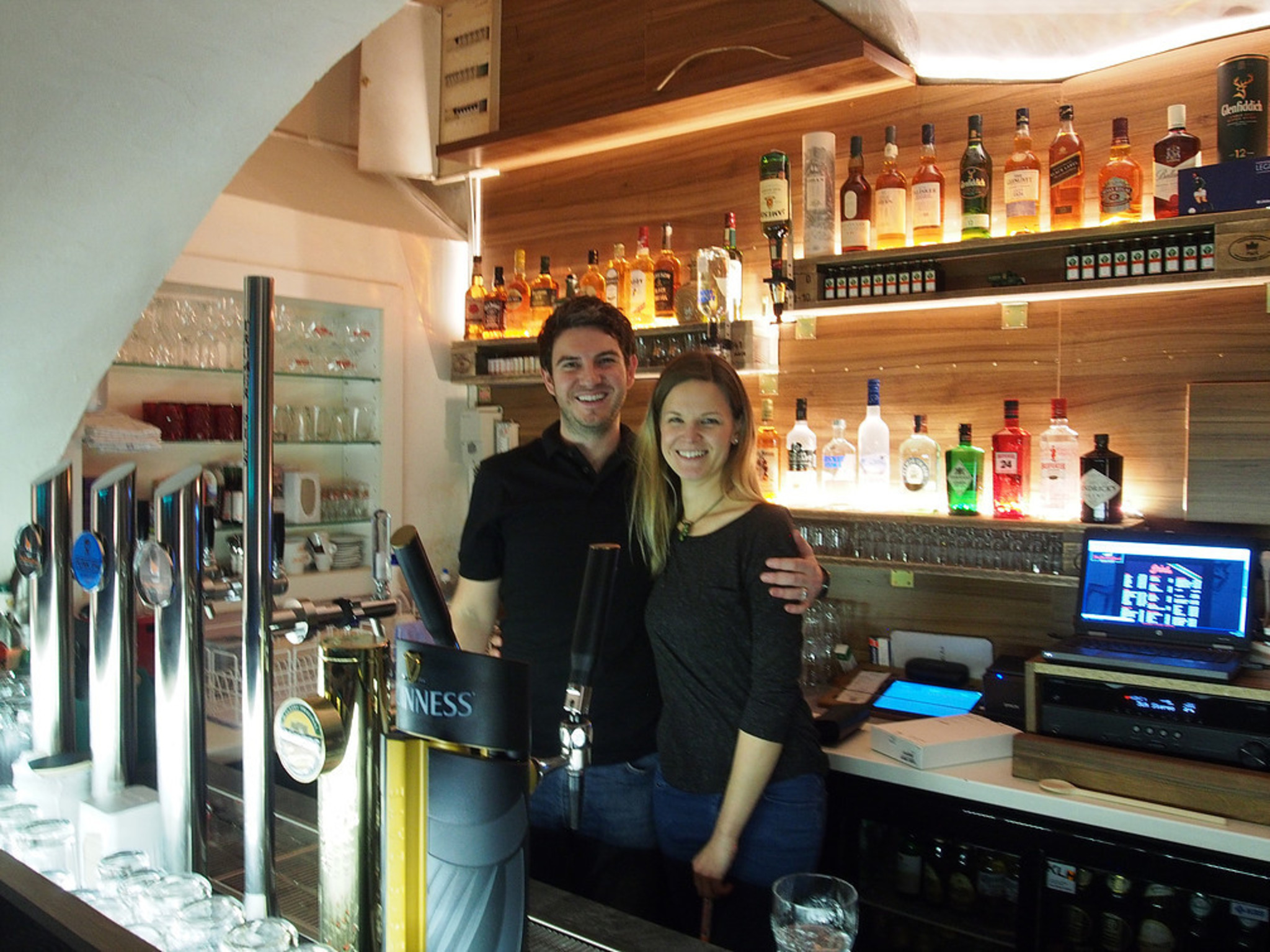 Hemingway bar graz speeddating
