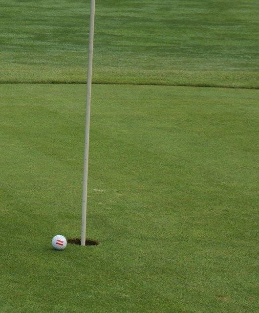 Laut Schuldnerangaben seien sinkende Nutzungsentgelte ausschlaggebend für die Insolvenz der Golfclub St. Johann im Pongau GesmbH.